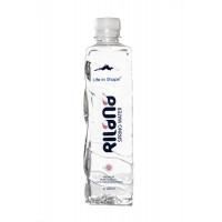Рилана Изворна Вода квадратна бутилка от 0.500л. – 12 бр. в стек